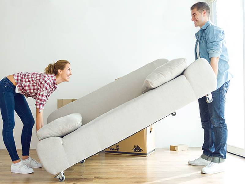 Local West London Removals